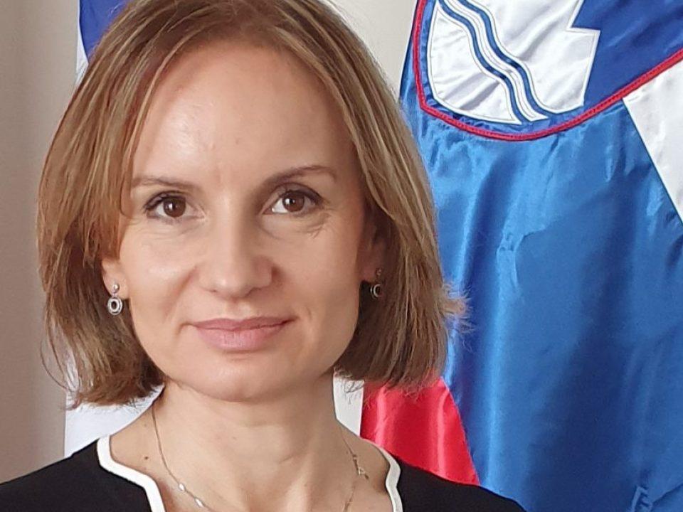 Meet the Ambassador: The Ambassadors' Club Interviews Diplomats in Isolation: The Ambassador of Slovenia