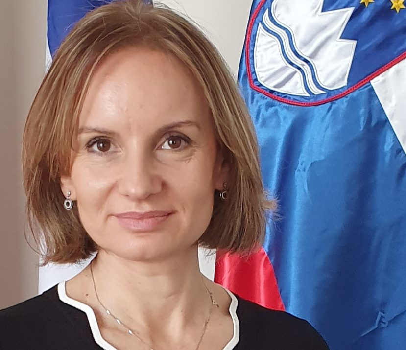 Meet the Ambassador: The Ambassadors' Club Interviews Diplomats in Isolation: The Ambassador of Slovenia