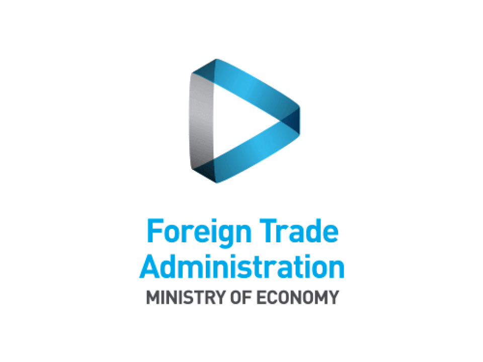 Foreign Trade Administration Ministry of Economy