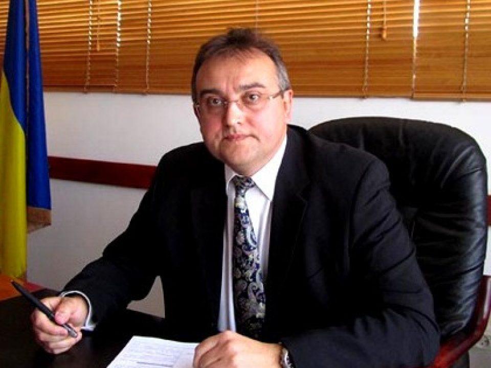 Meet the Ambassador: The Ambassadors' Club Interviews Diplomats in Isolation: The Ambassador of Ukraine