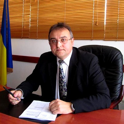 Meet the Ambassador: The Ambassadors' Club Interviews Diplomats in Isolation: The Ambassador of Ukraine